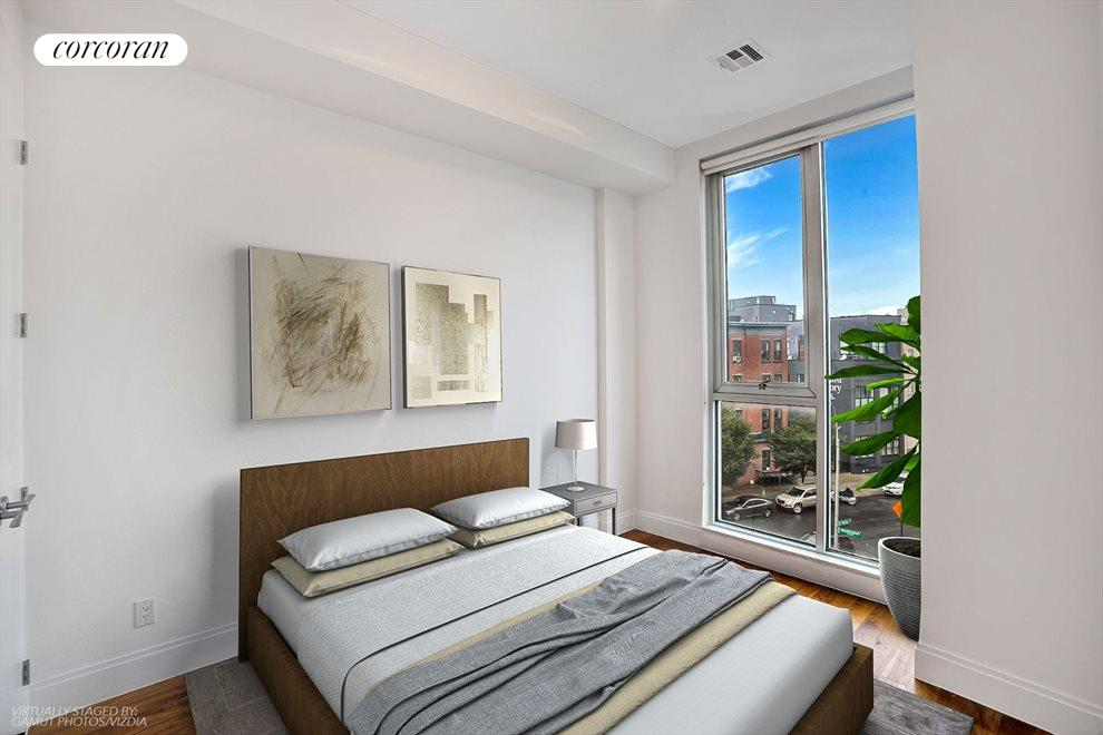 New York City Real Estate | View 655 Washington Avenue, #4B | room 3