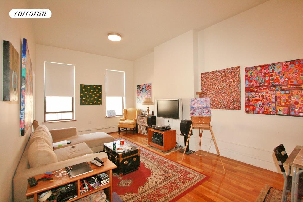 239 Flatbush Avenue, Apt. 3, Prospect Heights
