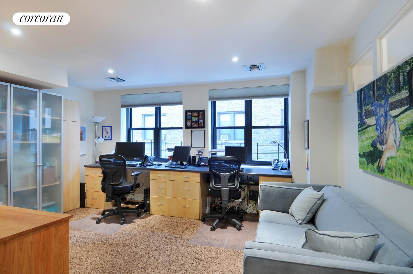 253 West 73rd Street, 3BC, Living Room