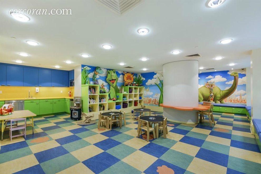 Building Playroom