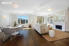 180 Riverside Drive, Apt. 8C, Upper West Side