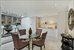 103 East 84th Street, PHA/B, Dining area / Kitchen