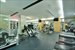 Fitness Room in Tower 1