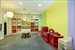 1 Northside Piers, 20J, Kid's Playroom Tower 1