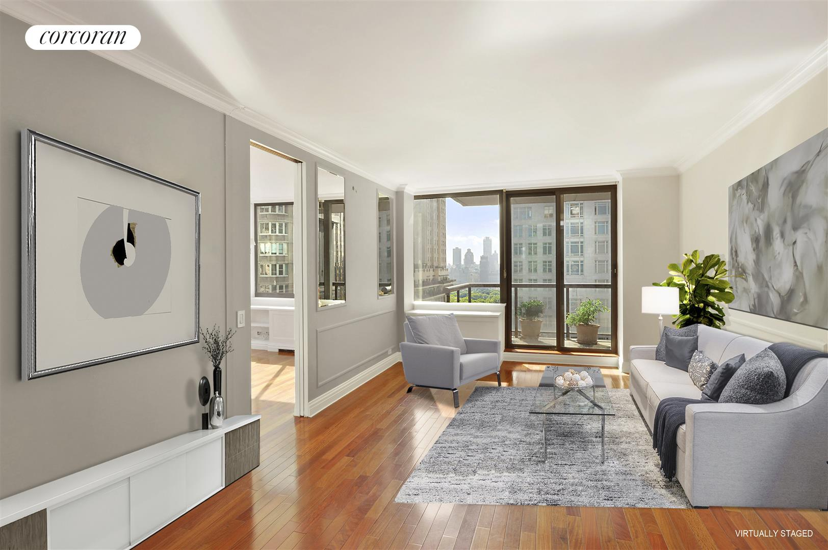 62 West 62nd Street, Apt. 22B, Upper West Side