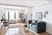 189 AVENUE C, 5B, Living Room