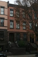 601 St. Marks Avenue, Crown Heights