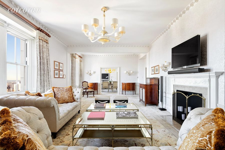 Superb 795 Fifth Avenue, Apt. 39, Upper East Side