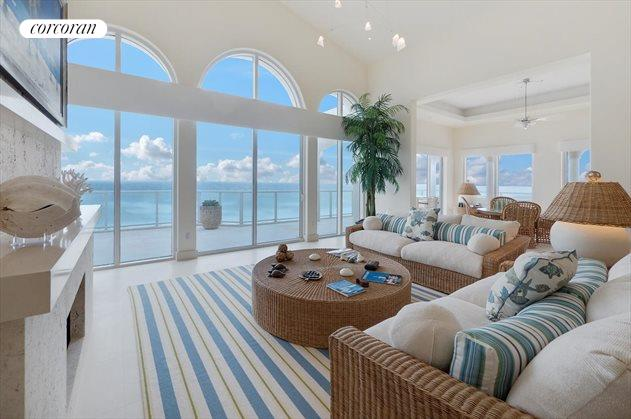 3000 South Ocean Blvd #PH 7, Palm Beach