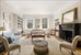 61 East 82nd Street, 2, Living Room