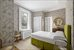 61 East 82nd Street, 2, Bedroom