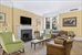61 East 82nd Street, 2, Den