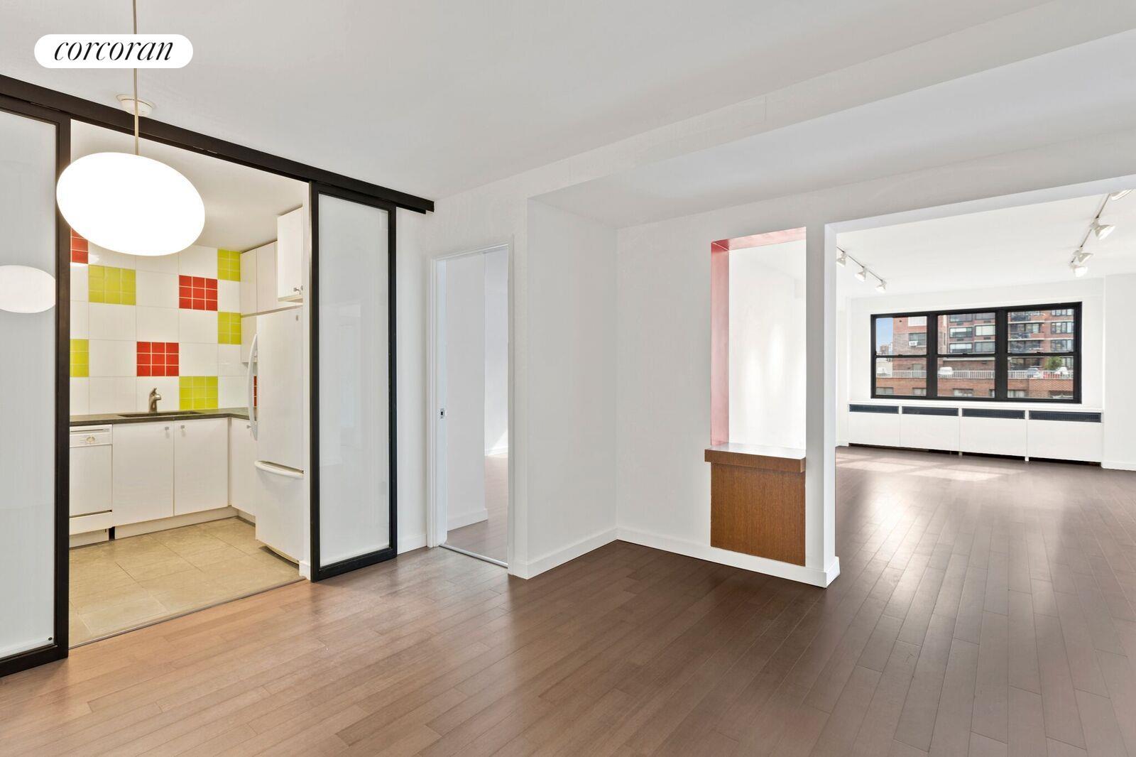 Corcoran, 301 East 63rd Street, Apt  16DE, Upper East Side Rentals