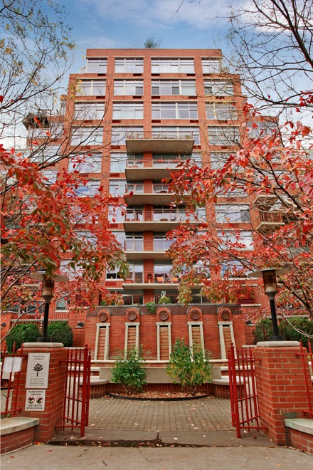 Corcoran 99 Jane Street Apt 4F West Village Rentals Manhattan