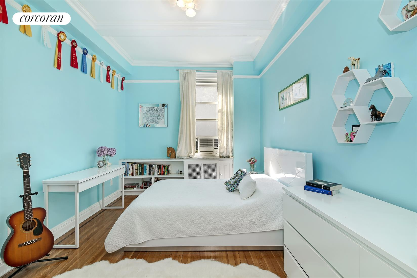 Corcoran, 41 Eastern Parkway, Apt. 2A, Prospect Heights Real Estate ...
