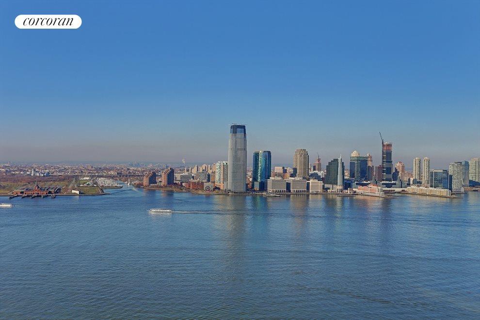 PH1A - Hudson River Views