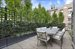 40 West 67th Street, 10A, Private Outdoor Terrace