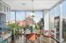 609 Myrtle Avenue, 4C, Open Dining Area / Convertible 3rd BR