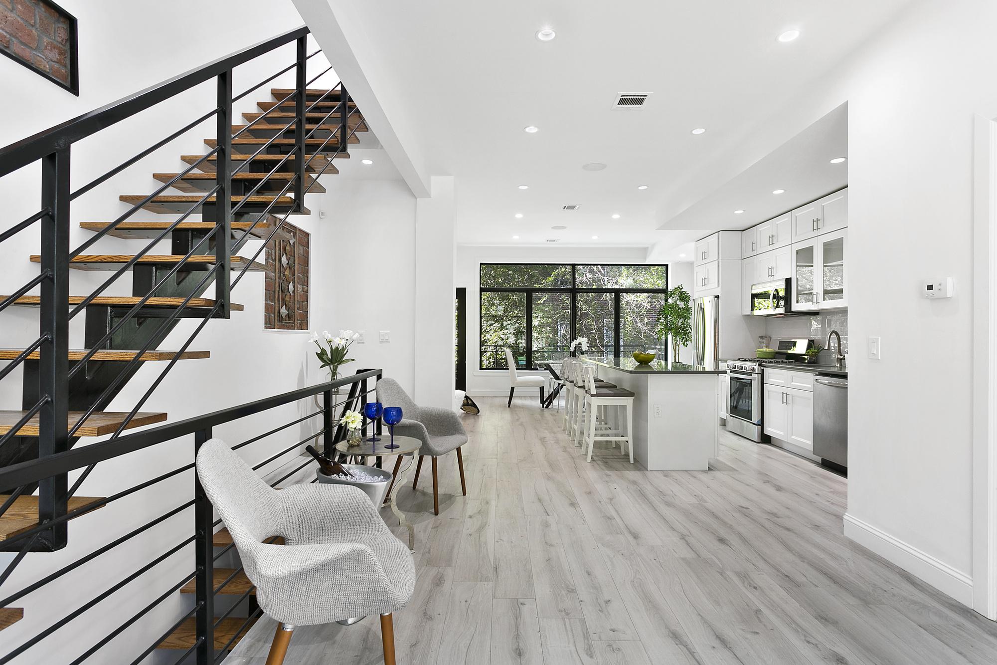 Corcoran, 1314 Bushwick Avenue, Bushwick Real Estate, Brooklyn For ...
