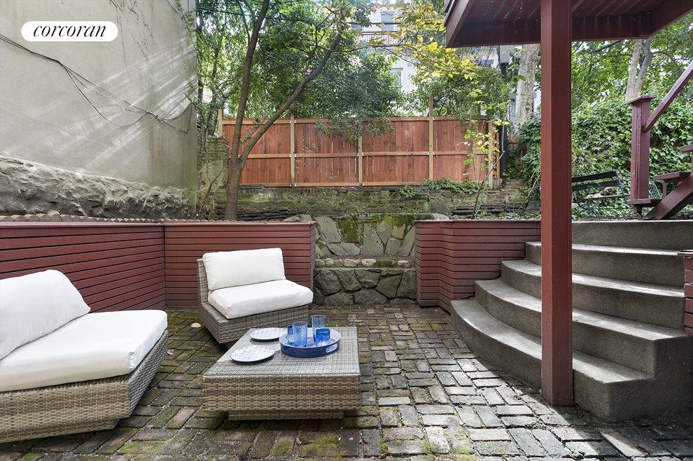 Tranquil Private Garden