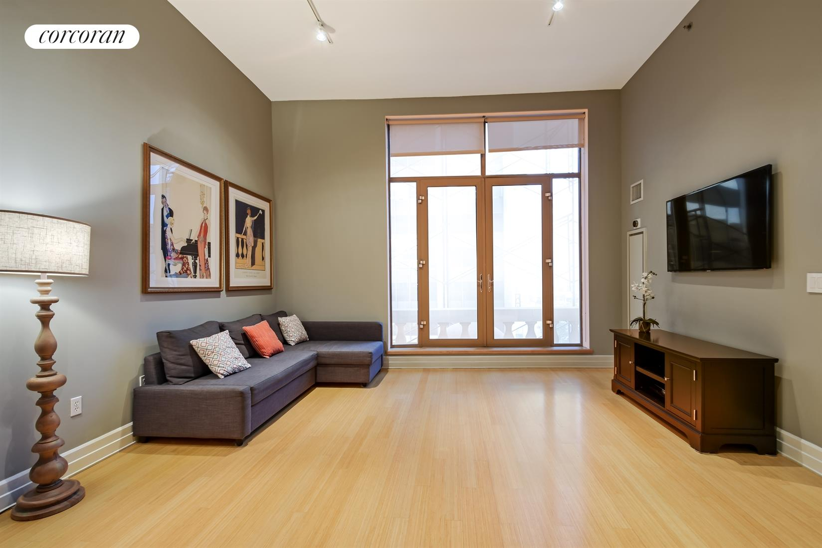 Condominium for Sale at 110 Livingston Street 4-E 110 Livingston Street Brooklyn, New York 11201 United States