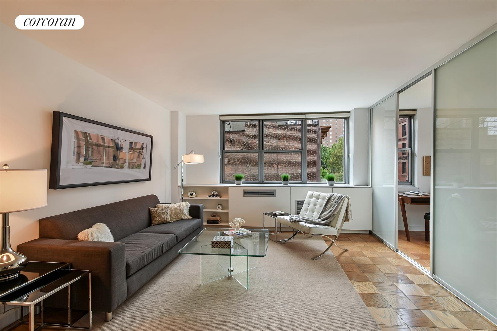 Corcoran 32 gramercy park south apt 6l gramercy real for Gramercy park apartments for sale