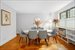 333 East 79th Street, 6YZ, Dining Room