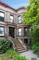 1164 Union Street, Crown Heights