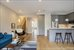 755 Hart Street, 2, Kitchen / Living Room