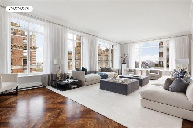 20 East End Avenue, Apt. 11B, Upper East Side