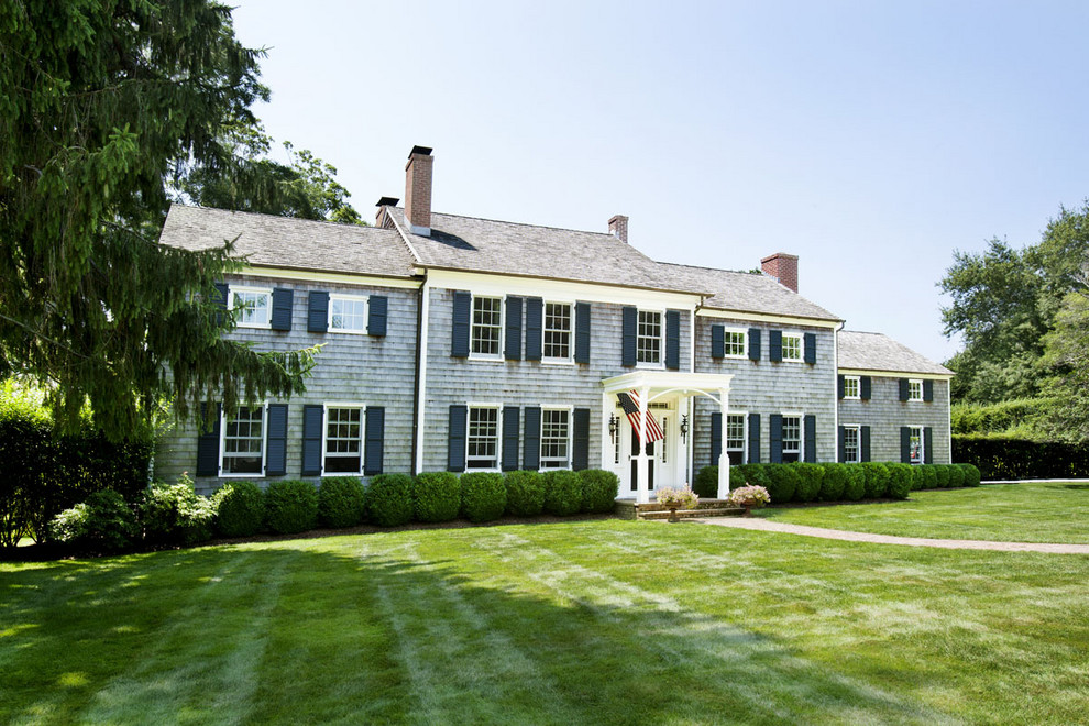 Charles W. Osborne House, East Hampton