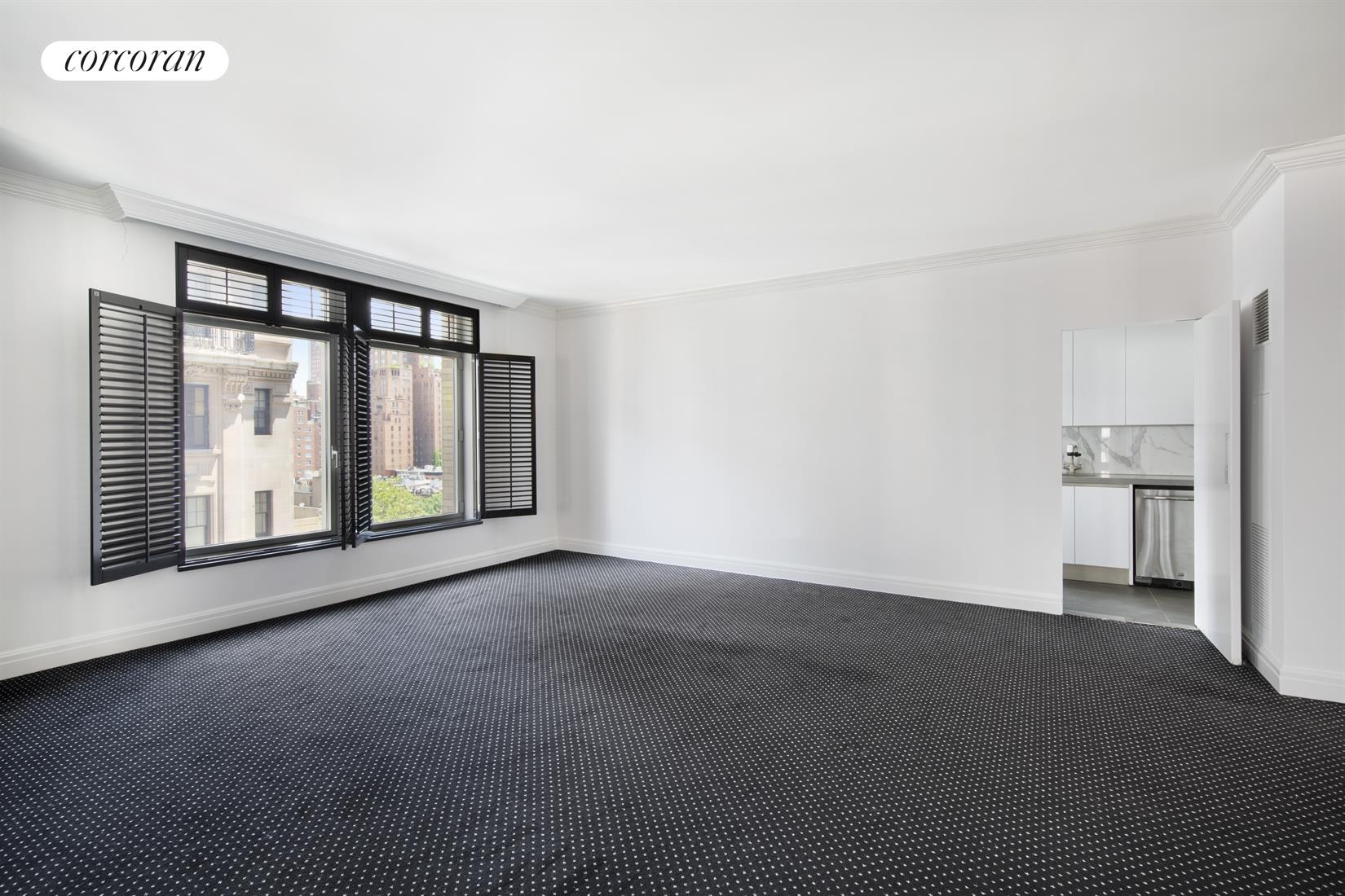 Corcoran 515 Park Avenue Apt 10 Fl Upper East Side