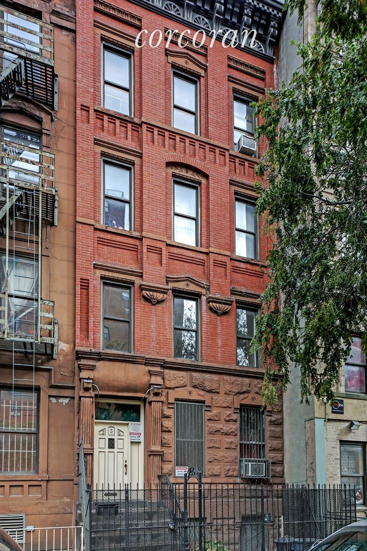 235 East 115th Street, East Harlem, New York
