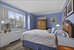 345 East 86th Street, 6G, Bedroom
