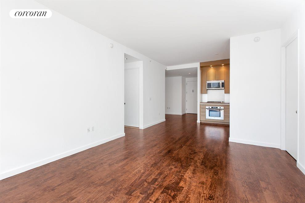 New York City Real Estate | View 1600 Broadway, #14G | 2 Beds, 2 Baths