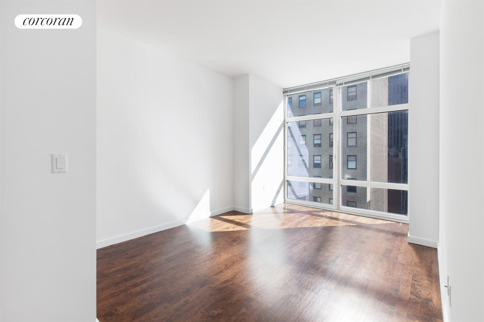 1600 Broadway, 14G, Living Room
