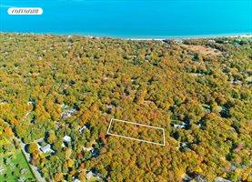 Prime Vacant Land In Barnes Landing, East Hampton