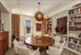 24 Horatio Street, PH, Dining room/Library