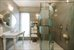 24 Horatio Street, PH, Master bathroom