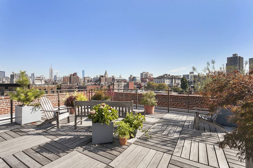 New York City Real Estate | View 185 West Houston Street, #1G | room 5