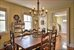 Sag Harbor, Formal Dining Room