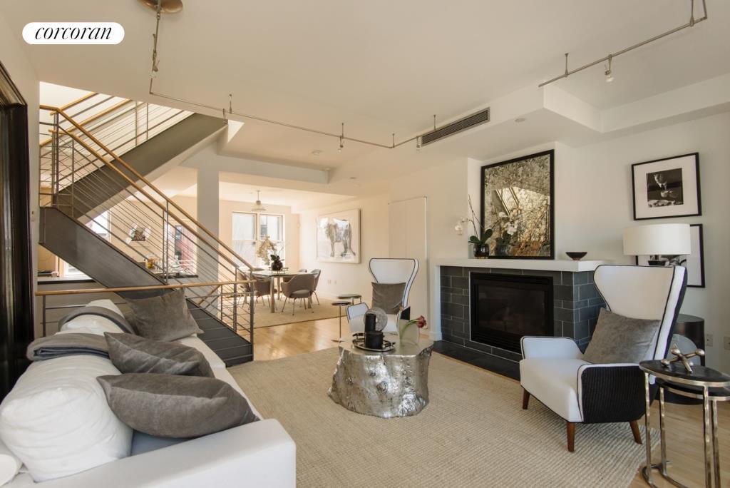 176 MULBERRY, Apt. Penthouse, Soho/Nolita