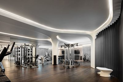 New York City Real Estate | View 520 West 28th Street, #PH39 | FITNESS CENTER