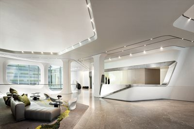 New York City Real Estate | View 520 West 28th Street, #PH39 | LOBBY