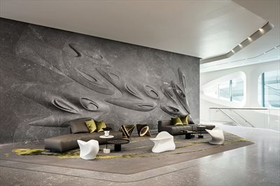 New York City Real Estate | View 520 West 28th Street, #PH39 | LOBBY SEATING