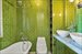 134 North 10th street, 2R, Bathroom