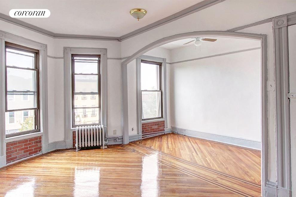 New York City Real Estate | View 2058A Pacific Street | room 2