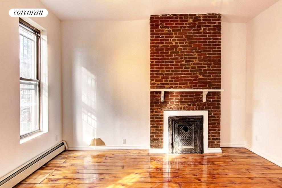New York City Real Estate | View 2058A Pacific Street | room 3