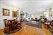30 East 65th Street, 9D, Living Room/Dining Room