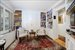 30 East 65th Street, 9D, Second Bedroom (with Murphy Bed)/Den/Dining Room